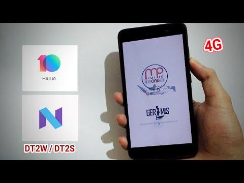 Update Agni Kernel Kenzo Cara Install Dan Tutor Yg Lainya Redmi Note