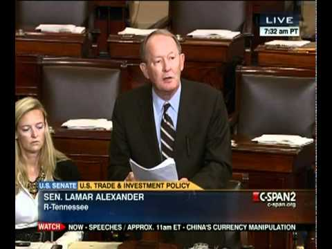 Senate Session 2011-10-05 (10:01:15-11:03:26)