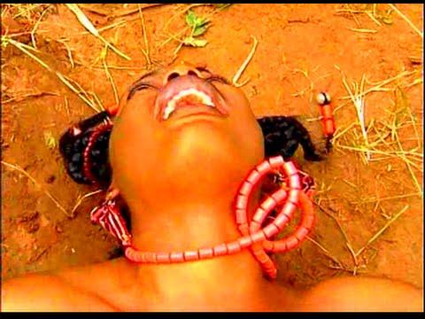 THE MiGHTY QUEEN  2 - NOLLYWOOD NIGERIAN MOVIE