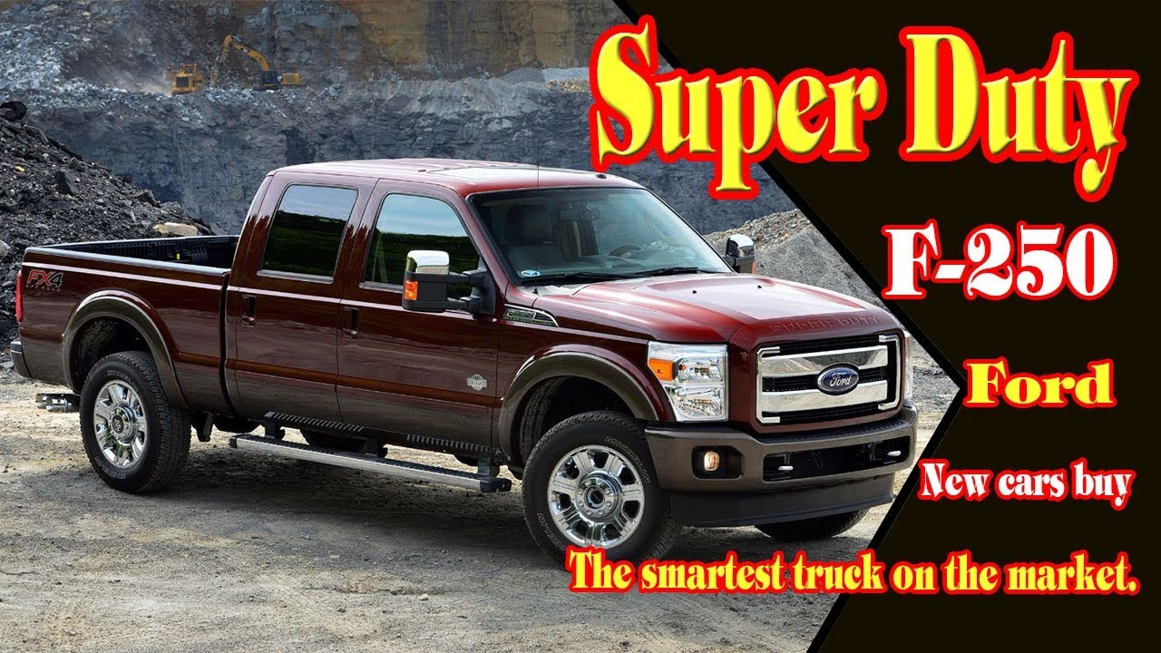 2018 ford f 250 super duty 2018 ford f 250 super duty platinum new cars buy youtube. Black Bedroom Furniture Sets. Home Design Ideas