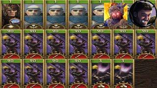 Gaming Rambles Carroburg Greatsword Doomstack