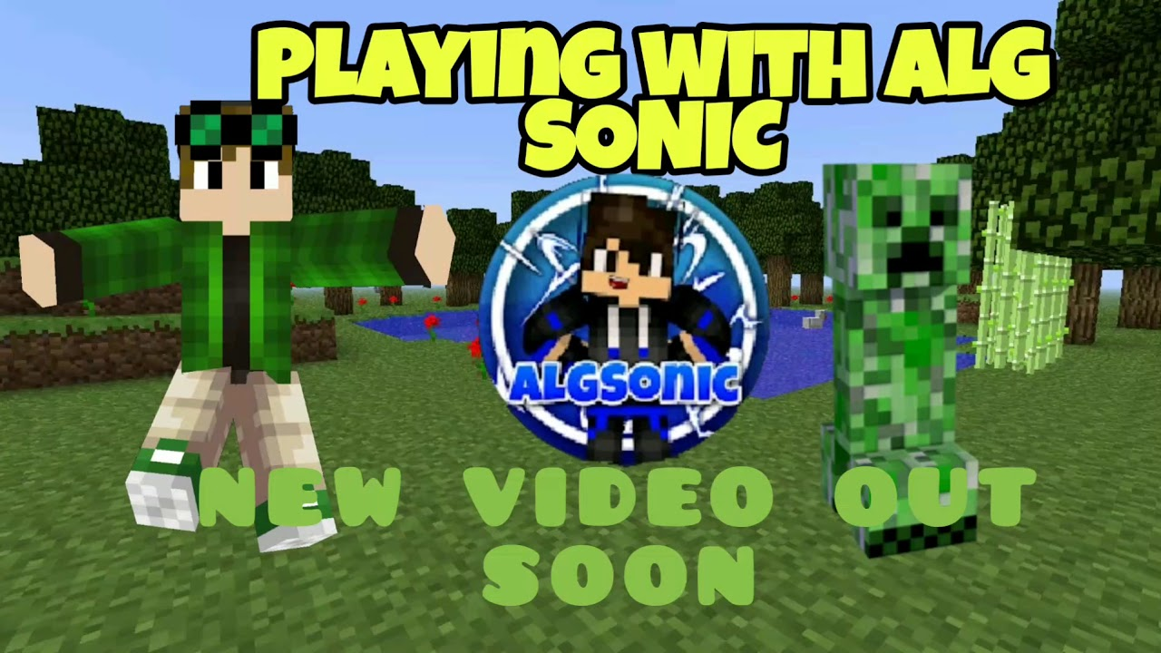 NEW special video coming out soon!!!!!