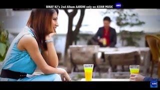 maya ma ghat ||  BINAYA K2 || latest nepali pop song 2014 || official video || HD
