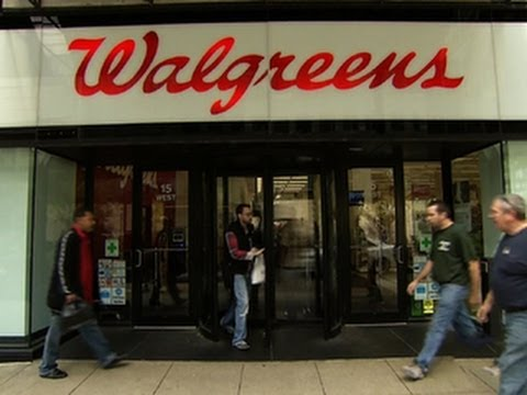 Drug Store Giant Walgreens Makes Big Shift In Health Care Coverage