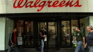 Starting this month, 160000 employees at Walgreens will be able to ...
