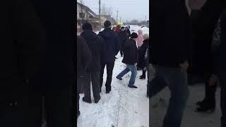 Сбил насмерть собаку и перевернул автомобиль житель Бердска