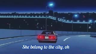 PARTYNEXTDOOR ~ Belong To The City [Lyric Video/Visualizer]