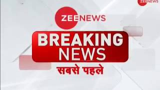 Breaking News: J&K Governor Satya Pal Malik appeals for peace