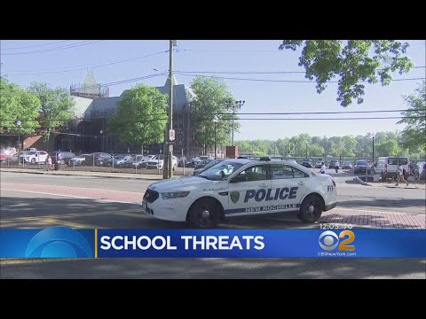 Threat Sparks Fears At New Rochelle High School