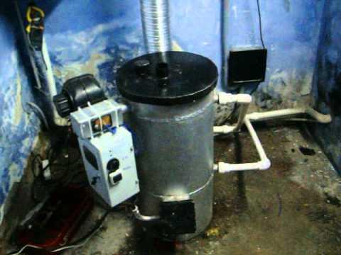 Замена моторного масла и фильтра Шевроле Лачетти - GMC