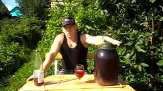 осветление сливового вина хитозаном
