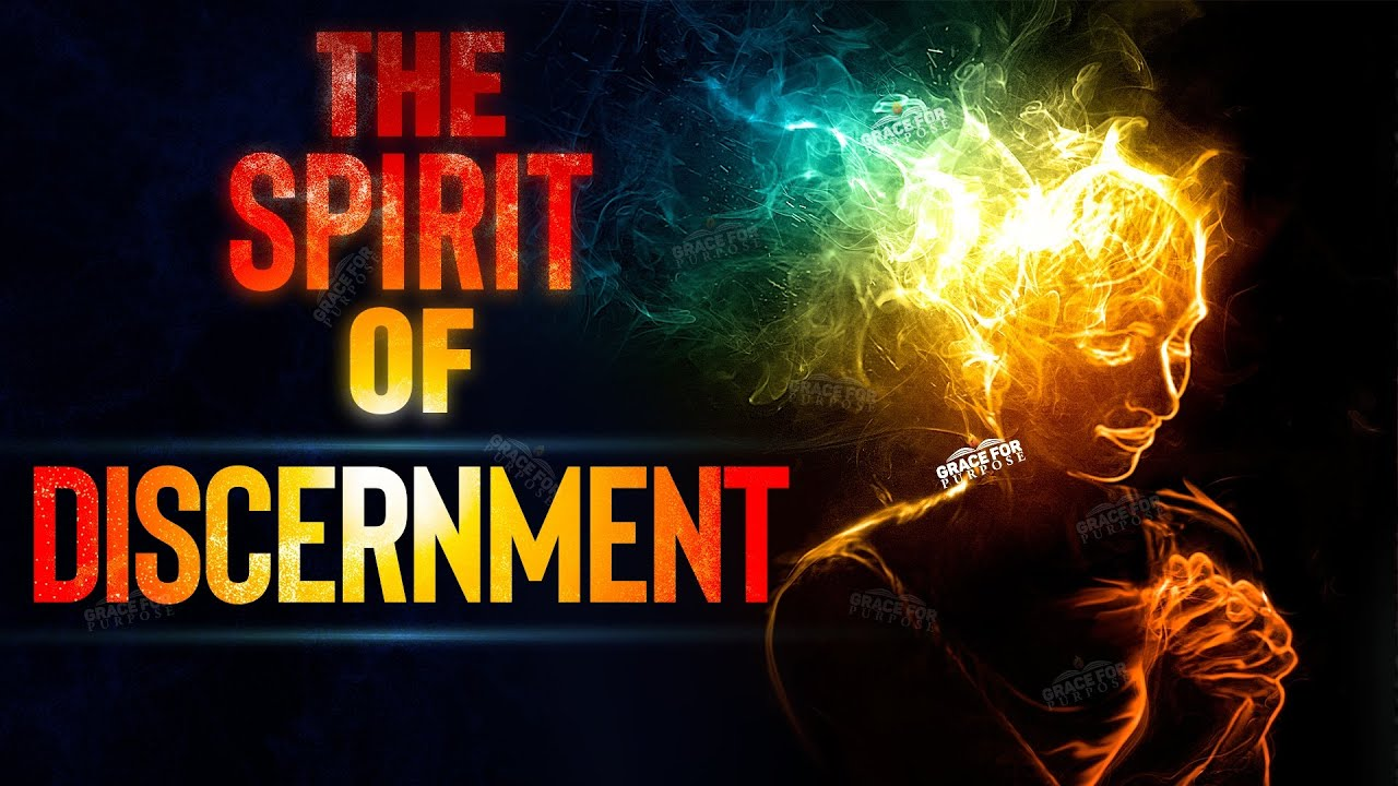 Unlocking Spiritual Discernment - What If You Could See In The Spirit Realm