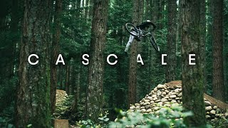 Trail Bike Masterclass in British Columbia | Cascade feat. Brandon Semenuk