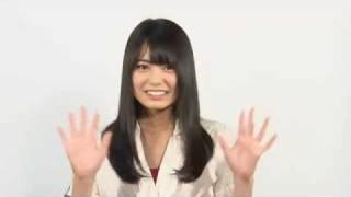 帰って来た! WONDA×AKB48 ワンダフルルーレット2キャンペーンより ルー...
