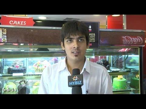 Karachi Bakery Store Manager - Girish