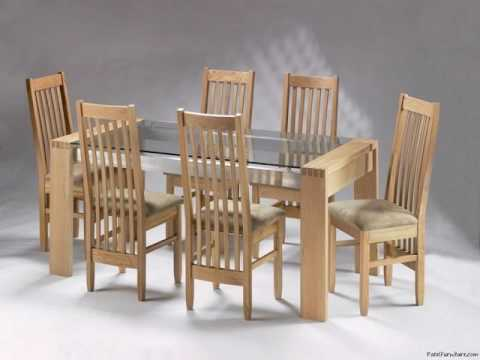 Dining Table Designs for A Small Room - YouTube