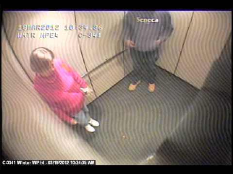 March 2012 attempted robbery at Mohegan Sun