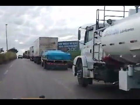 MP que fixa preços mínimos no transporte de cargas está pronta para Plenário