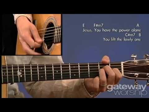 When I Speak Your Name - ACOUSTIC - Worship Team Director