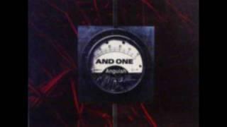 AND ONE - Anguish -  Metalhammer  ( Heavy Version )