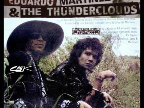 Eduardo Martinez & The TDC - Machine Gun Stoneage & Roses Have Faded (A tribute to Claude, 2004)