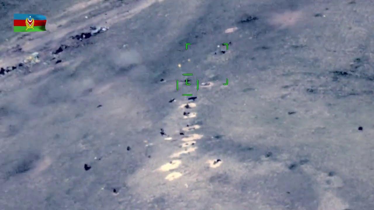 Bu gun azerbaycan esgerleri ermeni postlarin alib ve onlari iti qovan kimi qovublar.
