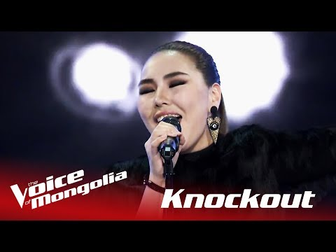 "Enguun  - ""Human"" 