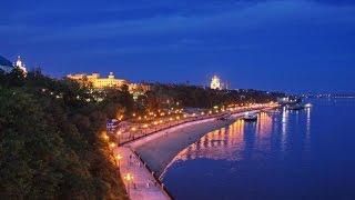 Хабаровск Парк и Набережная около гостиницы Интурист * Достопримечательности(Прогулка по набережной около гостиницы Интурист в городе Хабаровск. ----------------------------------------------------------- ☆..., 2016-06-06T20:47:03.000Z)