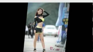 Bang Eun Young vs Hwang Mi Hee clip