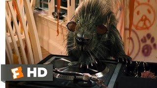 Furry Vengeance 7 11 Movie CLIP Party Animals 2010 HD