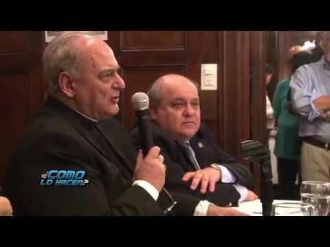 CGE - Monseñor Marcelo Sanchez Sorondo - Como Lo Hacen