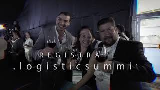 Logistic Summit & Expo 2019 - Networking