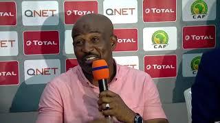 Quarter Final - 2nd leg: Enyimba FC VS Rayon Sports