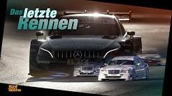 Das letzte Rennen: hinter den Kulissen des DTM-Abschieds von Mercedes-Benz