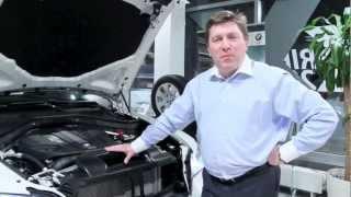 Ларин - Люблю я дизель! (BMW Автопорт)(Генеральный директор BMW Автопорт Сергей Ларин о причинах своей любви к дизелю., 2013-01-26T17:14:17.000Z)