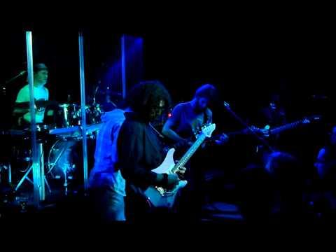GUTHRIE GOVAN & Friends - Still Got The Blues - Pacific Rock 2011