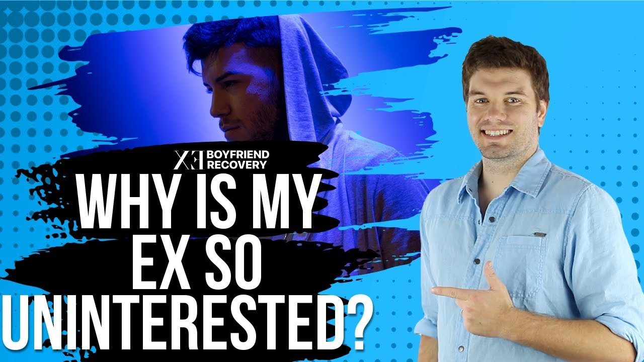 My Ex Is So Uninterested When We Talk (The Secret To Making Them Respond)