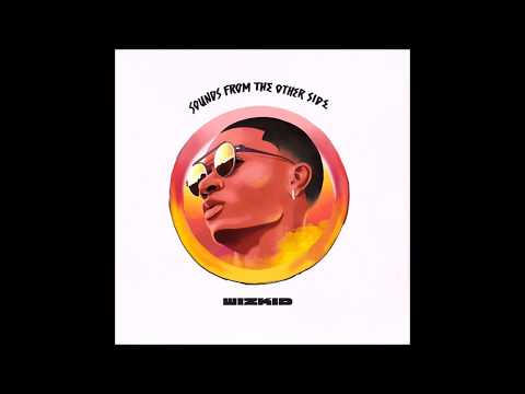 Wizkid – Gbese Ft Trey Songz Instrumental audio