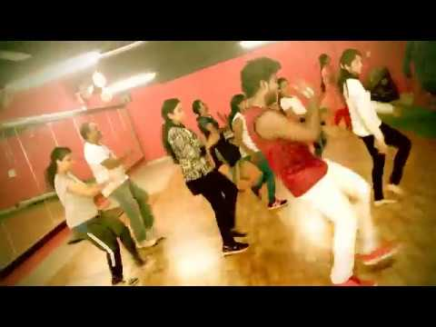 Zumba on Guleba | Gulebaghavali | Elements...