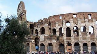 Рим Достопримечательности Рима(В видео собраны разные места и достопримечательности Рима. Рим – это одна из крупнейших достопримечательн..., 2014-10-02T08:44:48.000Z)
