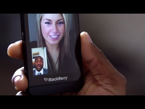 BlackBerry 10: Walt Mossberg Reviews BlackBerry Z10 & BB10 OS