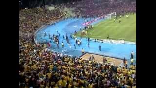 PAHANG VS JDT AMOK DI STADIUM PAHANG 2013