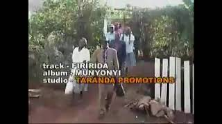 firirida song skizacode 5960682 *811# 98,13, fiririNda @Dick Munyonyi Official 'Firirinda'