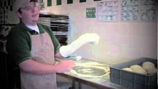 Chicken Bbq & Hawaiian Pizza Showcase