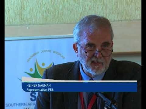 SADC youth attend 6th Southern Africa Regional Youth Forum-NBC