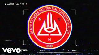Смотреть клип Black Futures - Karma Ya Dig!?