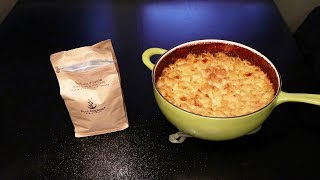 Sodium Citrate Mac & Cheese — Silky Smooth