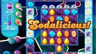 Candy Crush Soda Saga Livello 777 Level 777