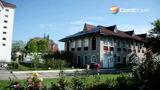 РУТА БАЗА ОТДЫХА 3*, Одесса, Затока