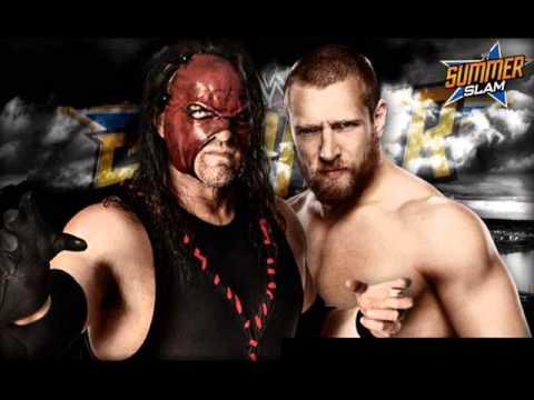 Kane and Daniel Bryan 2012 theme song